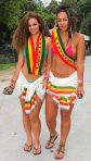 Ethiopian Beautiful Girls